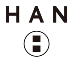HAN-NEW YORK Mobile Logo