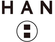 HAN-NEW YORK Sticky Logo Retina